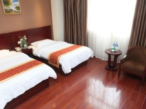 GreenTree Inn XiAn Great Wild Goose Pagoda History Museum  Xiaozha Express Hotel