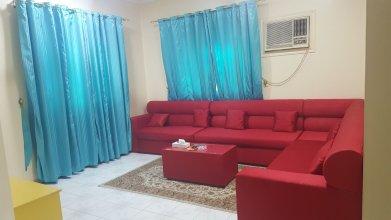 Al Rawdha Hotel Flats