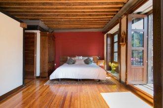 CASA SAUTO Luxury Family Suites