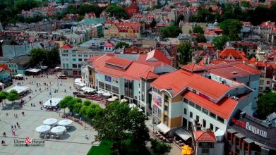 Dom & House – Apartment Helska Sopot