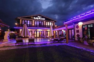 The Hoi An Villa