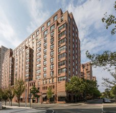 Global Serviced Apartments at 333 River Street
