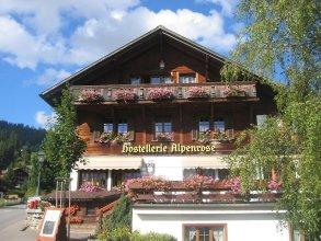Boutique Hotel Alpenrose
