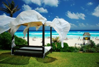 Oh! Cancun On The Beach By Oasis