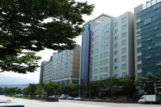 The Hotel Yeong Jong