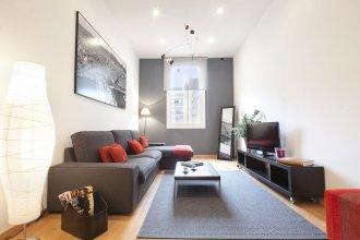 Apartamento Espectacular Alojamiento Casa Batlló
