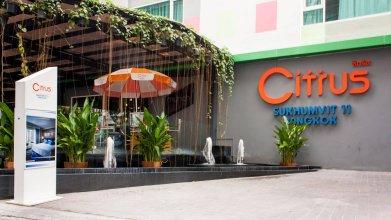 Citrus Sukhumvit 11 Bangkok by Compass Hospitality