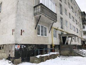 Apartments Ivasyuka