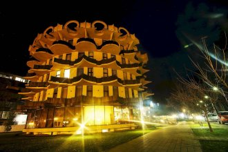 Pusynas Hotel & SPA