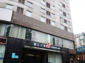 Jinjiang Inn Ningbo Tianyi Square East Zhongshan Road Branch
