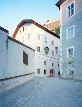 Weisses Kreuz Salzburg