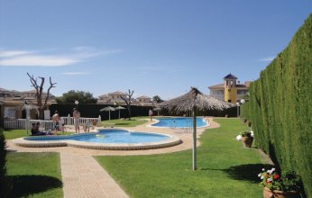 Nice Home in Orihuela Costa With Wifi and 1 Bedrooms