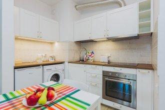 ShortStayPoland Mennica Residence (B52)