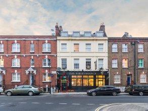 Shroton Street - Marylebone