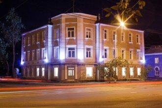 Отель Михаил Строгов