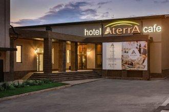Отель Атерра