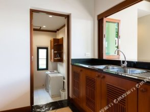 Verythai Private Pool Villa 2 Bedroom