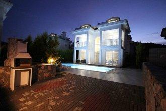 Silver C Villa by Nokta Villa