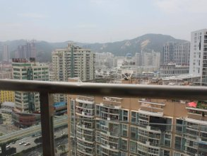 Xiamen Mode Inn YuFa Branch