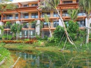 Fineland Begonia Holiday Apartment