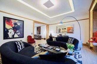 Suites 124