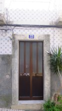 Traditional Lisbon Madragoa Studio