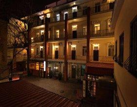 Одесса Executive Suites