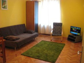 Warsaw Best Apartments Nowiniarska