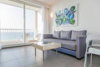 Two-Bedroom Apartment - Trumpldor 1