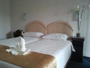 Hotel Tadmor