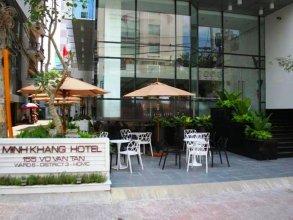 Minh Khang Hotel