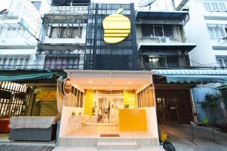 Yellow Mango Hostel