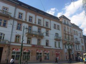 Boutique Apartments Main Market Square