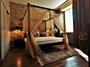 SleepWell Apartments Nowy Świat
