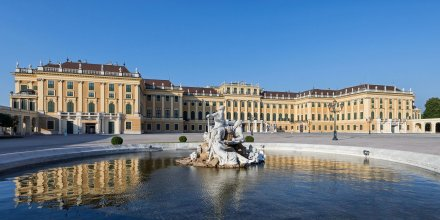 Schloss Schonbrunn Grand Suite