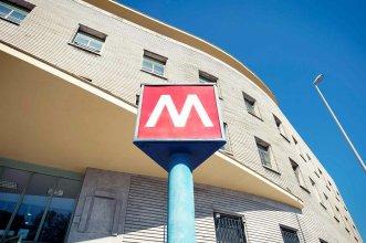 Mercure Roma Piazza Bologna Hotel