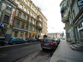Апартаменты у Казанского собора