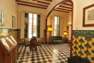 HomeHolidaysRentals Historic House - Costa Barcelona