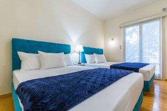 Victoria Queens Paradise Apartments
