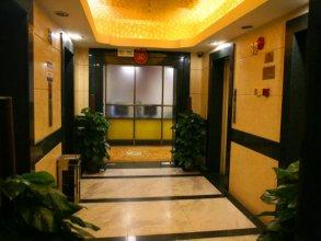 Sunny Hotel