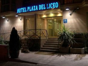 A&H Plaza del Liceo Hotel