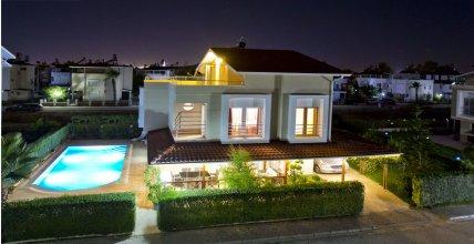 Paradise Town - Villa Premium