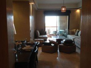 Appartement Gueliz Liberté Marrakech