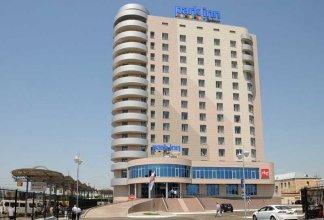 Отель Cosmos Astrakhan Hotel