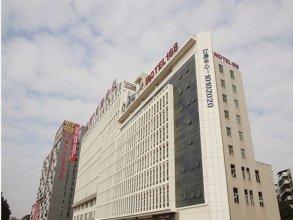 Motel 168-Donguan Dongcheng Zhong Road Branch