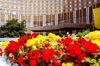 Отель Космос Клуб
