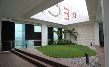 Emy Room at Bukit Bintang