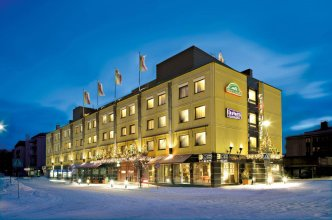 Отель Сити