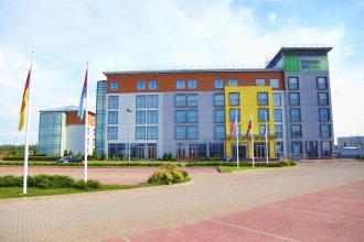 Отель Амбассадор Калуга