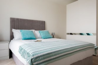 Platinum 2bed Apartment in King's Cross